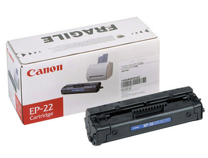Cartridge Máy In Canon/HP