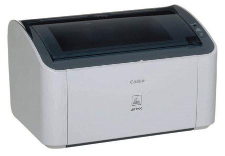 Máy in Canon LBP2900