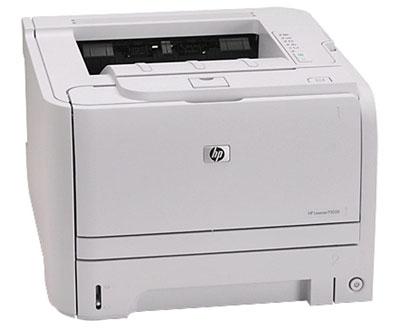 Máy in HP2055DN