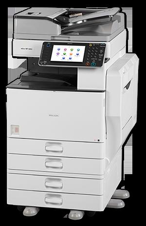 Máy Photocopy Ricoh MP4002