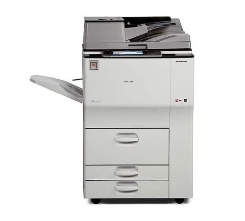Máy Photocopy Ricoh MP7502