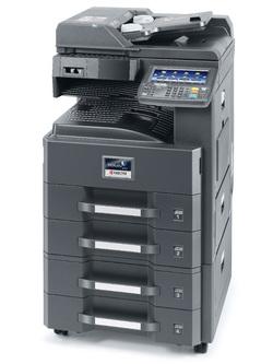 Máy Photocopy TASKalfa 3010i/3510i