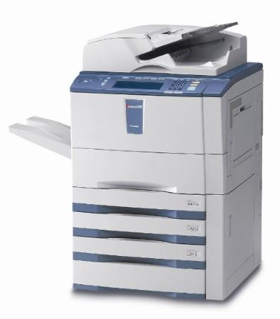 Máy Photocopy Toshiba ES755