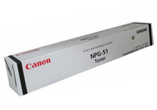 Mực Máy Photocopy Canon